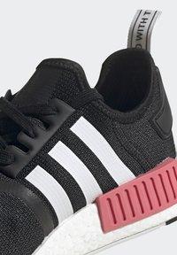 adidas Originals - NMD_R1  - Trainers - core black/footwear white/hazy rose - 13