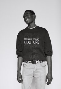 Versace Jeans Couture - Riem - black - 0