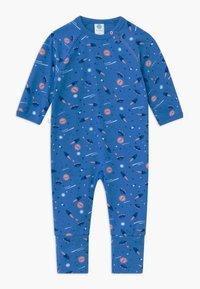 Sanetta - Pyjamas - blue - 0