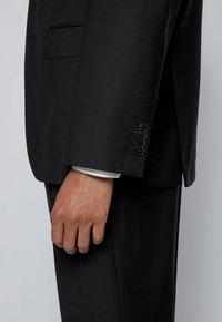 BOSS - JECKSON LENON  - Suit - black - 6