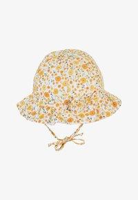 Sterntaler - Hat - gelb - 0