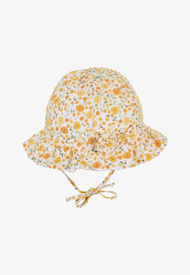 Sterntaler - Hat - gelb