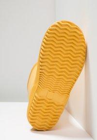 Bisgaard - WELLIES - Wellies - yellow - 5