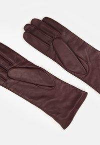Roeckl - PRAG - Gloves - amarone - 1