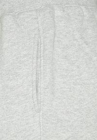 Good American - GOOD WAIST JOGGER - Tracksuit bottoms - heather grey - 6