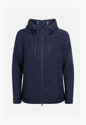Outdoor jacket - blueshadow