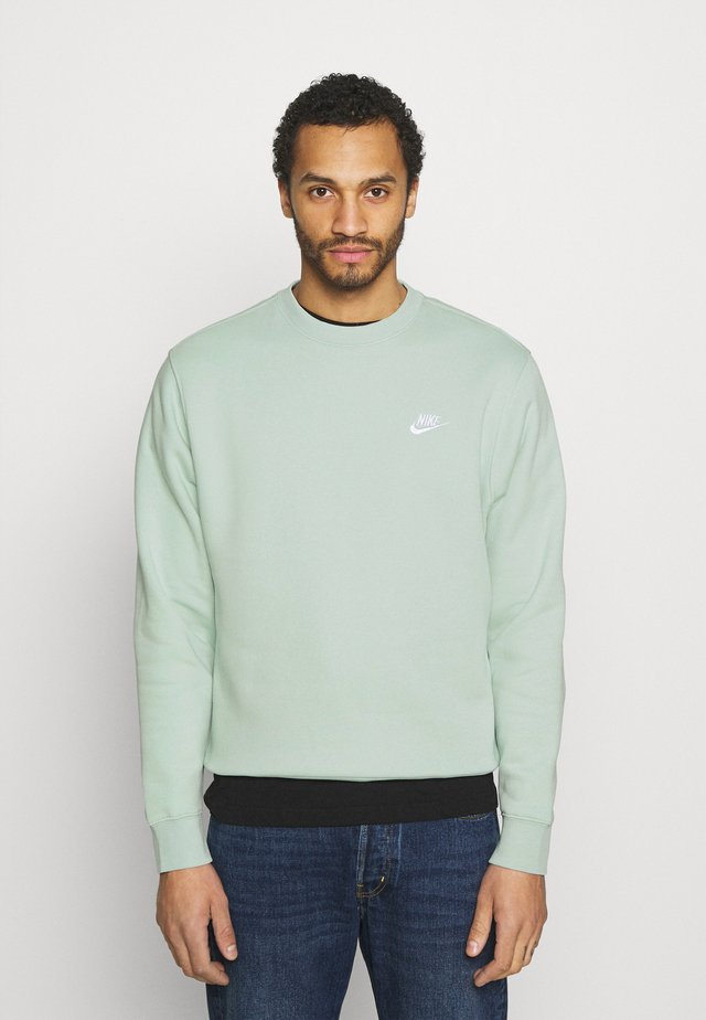 CLUB CREW - Sweater - pistachio frost