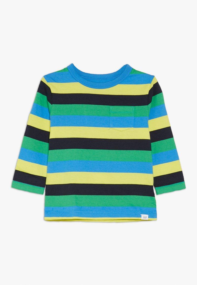 GAP - TODDLER BOY  - Långärmad tröja - breezy blue