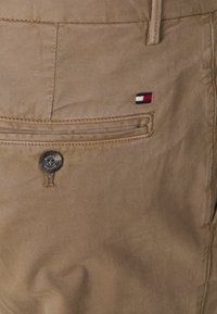 Tommy Hilfiger Tailored - FLEX - Trousers - brown - 2