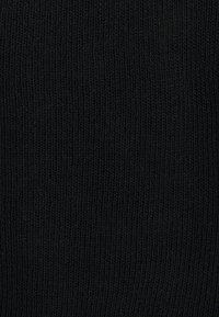 Lost Ink Petite - FINE WRAP - Gilet - black - 2