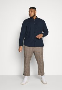 Selected Homme - SLHREGCOLLECT - Shirt - moonlit ocean - 1