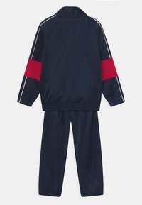 Champion - FULL ZIP SET UNISEX - Tracksuit - dark blue - 1