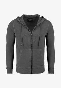 Key Largo - Zip-up hoodie - grau - 0