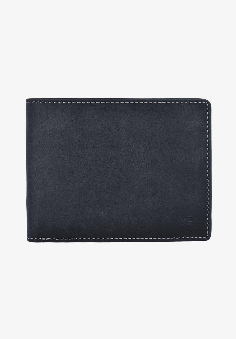 Esquire - DALLAS - Wallet - schwarz
