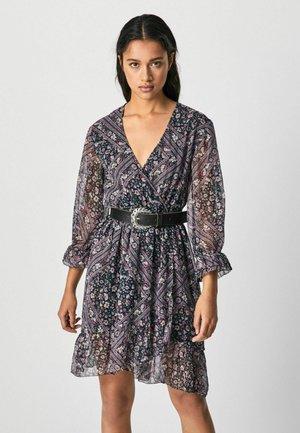 KIMBERLY - Day dress - multi