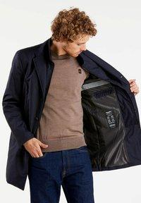 Refrigiwear - Short coat - blu scuro - 2