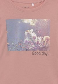 Name it - NKFVEEN 2 PACK - Long sleeved top - pale mauve - 3