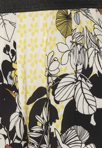 More & More - TROUSER - Trousers - sunny yellow multi - 2