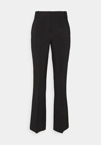 VMOBAJA PANTS - Bukse - black