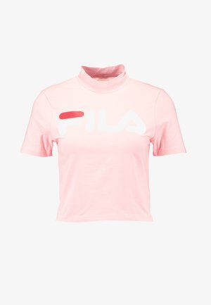 EVERY TURTLE TEE - Print T-shirt - quartz pink