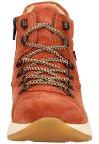 Remonte - High-top trainers - ziegel - 5
