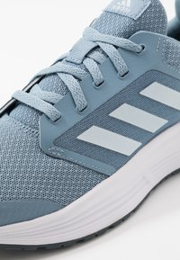 adidas Performance - GALAXY  - Laufschuh Neutral - blue/sky tint - 5
