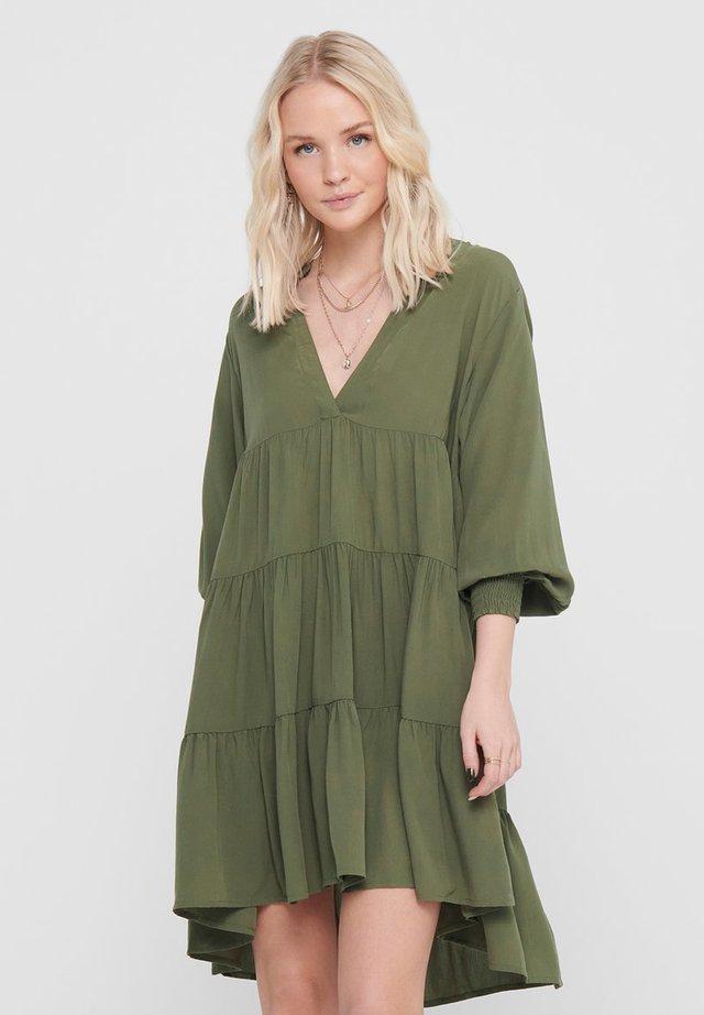 Vestido informal - kalamata