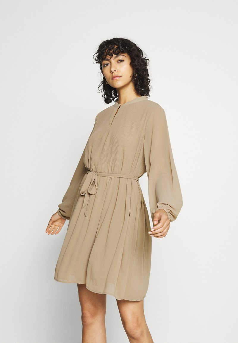 JDY - JDYDORA DRESS - Vestito estivo - dune
