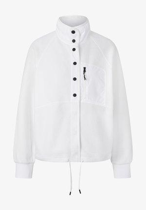 JODIE - Fleece jumper - off-white