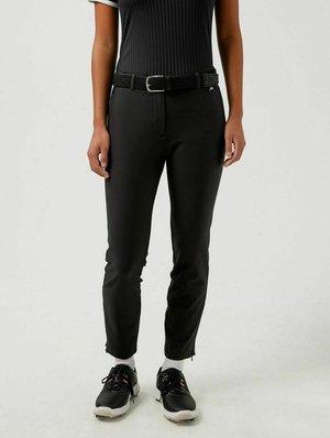 PIA - Trousers - black