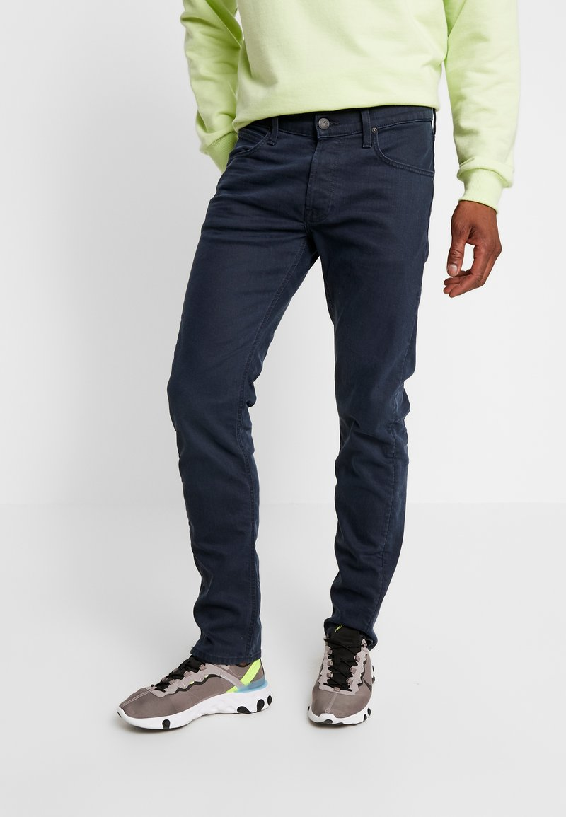 Lee - DAREN - Slim fit jeans - mission worn