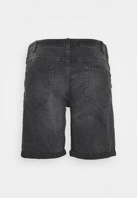 Only & Sons - ONSPLY - Denim shorts - grey denim - 1