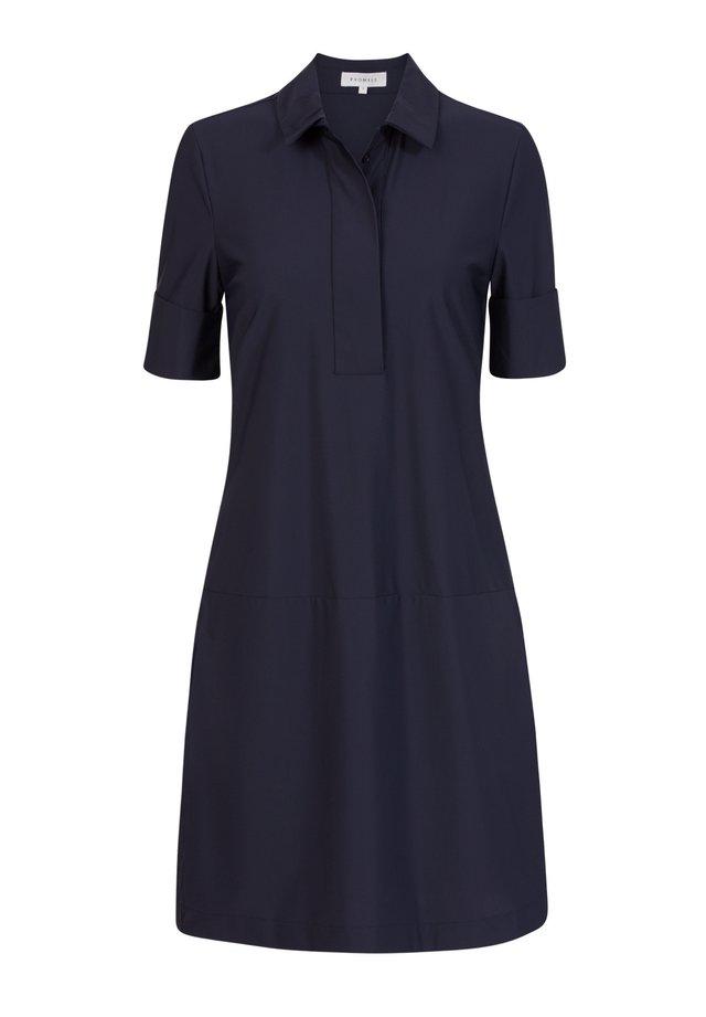 DORINO  - Shirt dress - black
