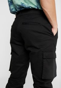Only & Sons - ONSCAM STAGE CARGO CUFF - Cargobroek - black - 3