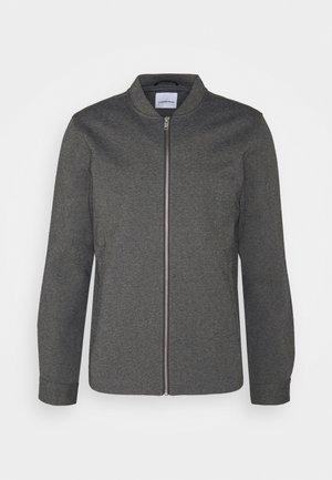 Summer jacket - grey mix