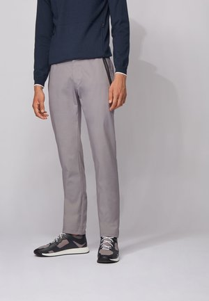 ROGAN - Chinos - grey