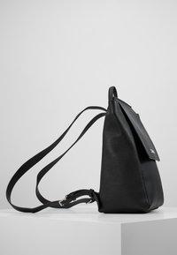 Calvin Klein - TASK BACKPACK - Rygsække - black - 3