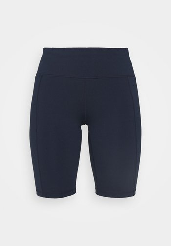 ALL DAY SHORT - Collant - navy blue