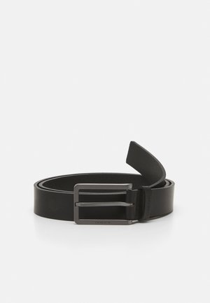 ESSENTIAL PLUS ELONG - Belt - black