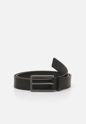 ESSENTIAL PLUS ELONG - Belt - black