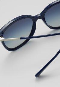 RALPH Ralph Lauren - Sunglasses - blue solid - 4
