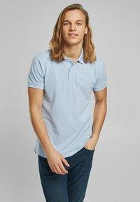 Esprit - Polo shirt - light blue - 0