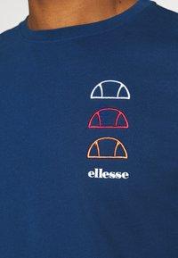 Ellesse - TONACA - Långärmad tröja - navy - 4