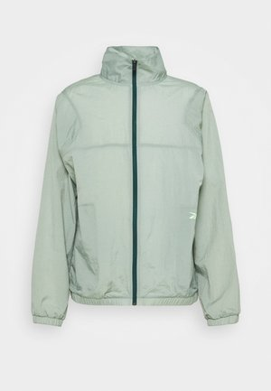 OLLIE TRACK JACKET - Trainingsjacke - green