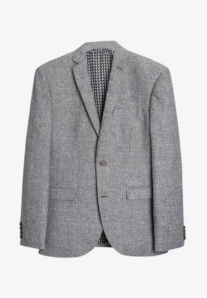 TEXTURED BLEND - Sako - grey
