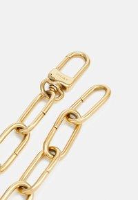 Vitaly - FIXER UNISEX - Necklace - gold-coloured - 2