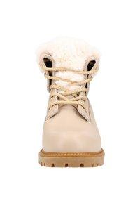 Darkwood - Winter boots - beige - 5