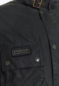 Barbour International - Outdoor jacket - sage - 3