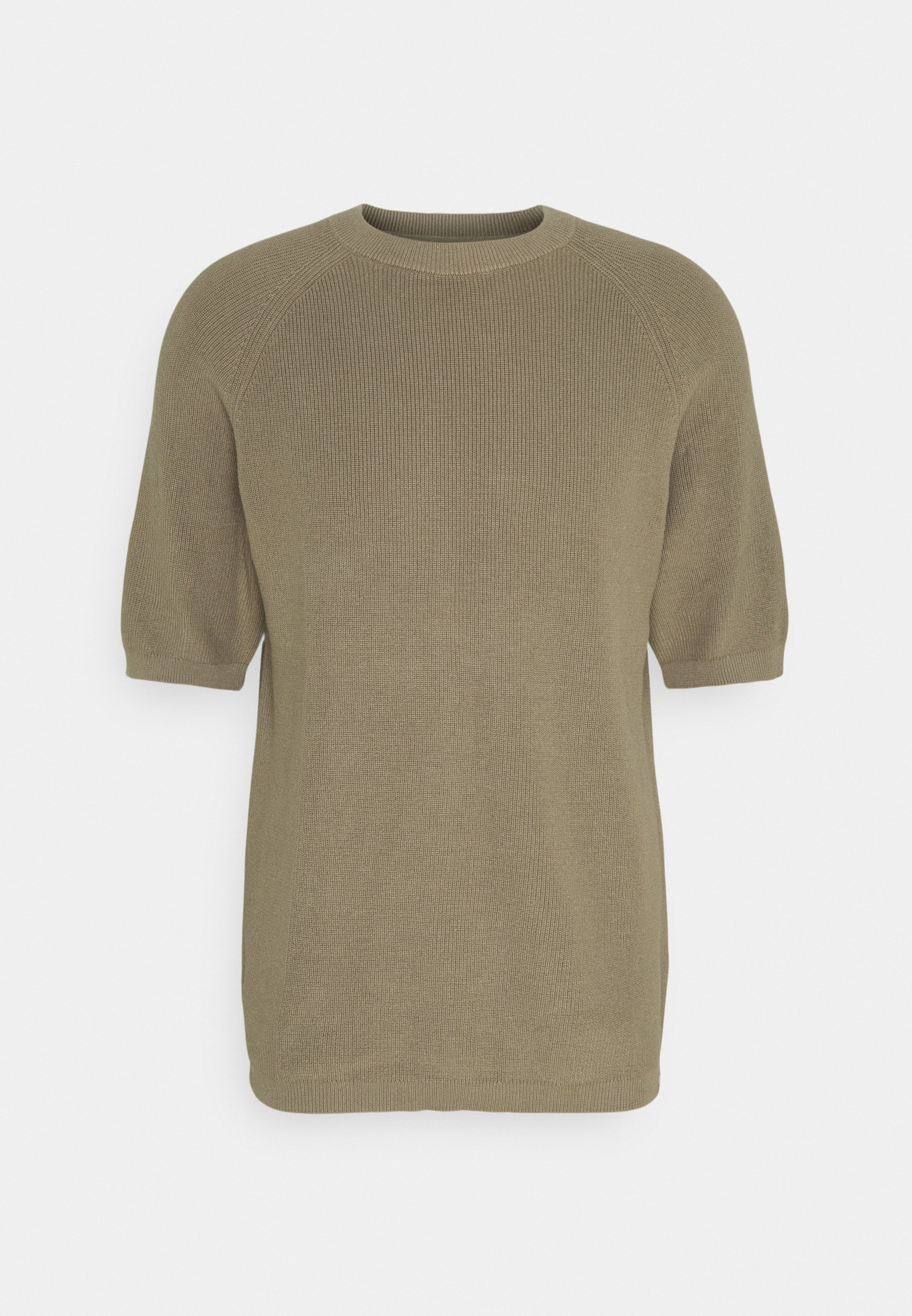 Men ZACHA - Print T-shirt