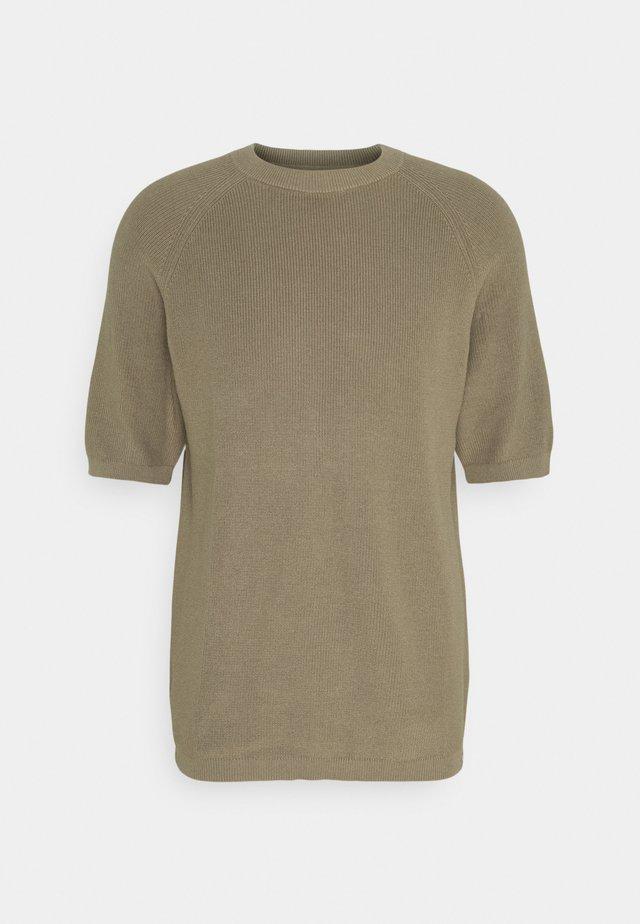 ZACHA - T-shirt con stampa - seneca rock